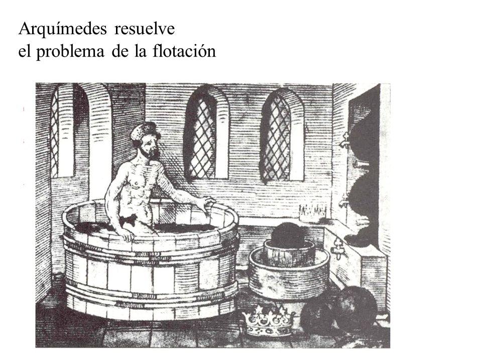 Henry Cavendish (1731-1810) Midió la densidad del hidrógeno (magia de globos).
