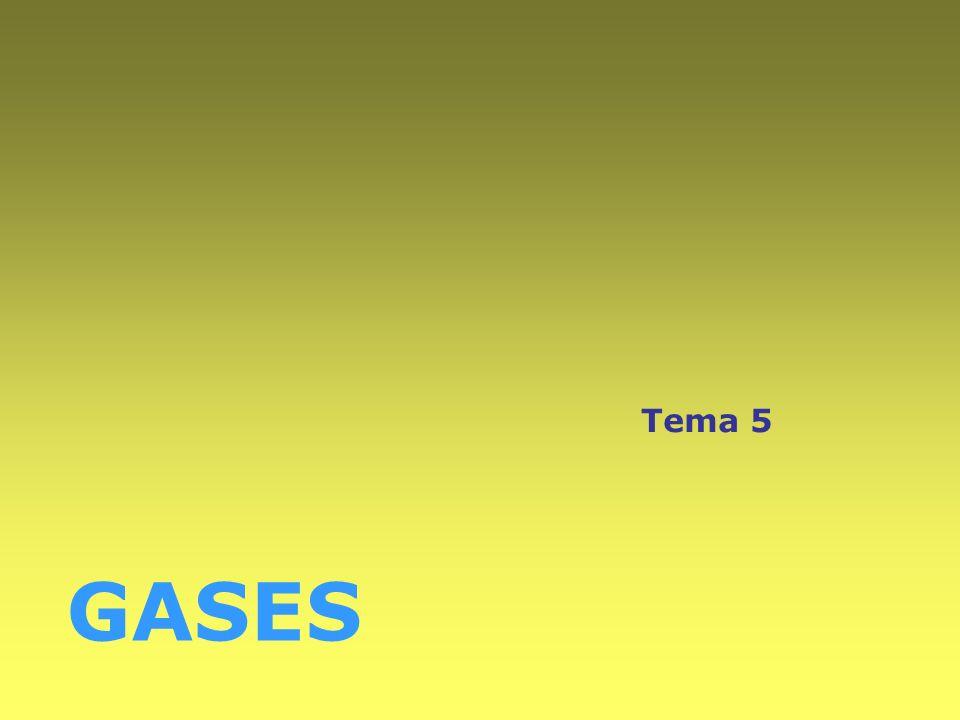 Ley de Dalton (1766-1844) En una mezcla de gases la presión resultante P t es el resultado de las colisiones sobre las paredes del recipiente de todos los gases que con- forman la mezcla Es decir:Pt = P A + P B ….+P n Pt = ΣPn»