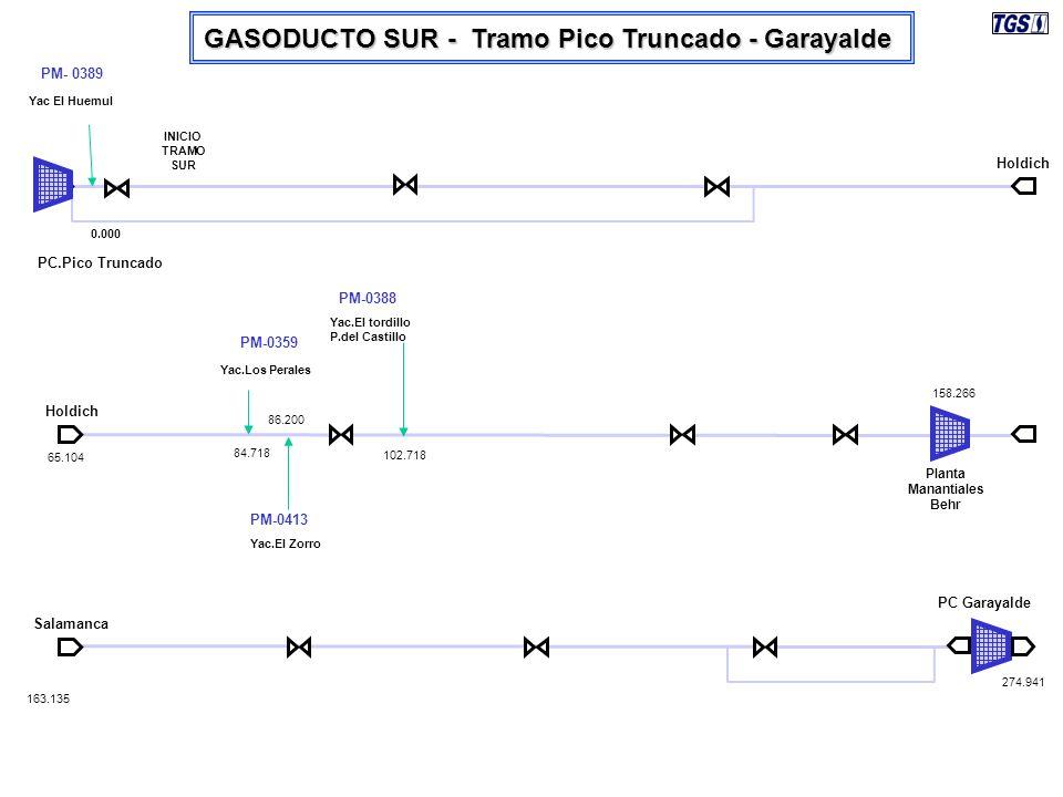 Gerencia de Medición y Calidad de Gas Evaluación de las técnicas empleadas, precisión obtenible