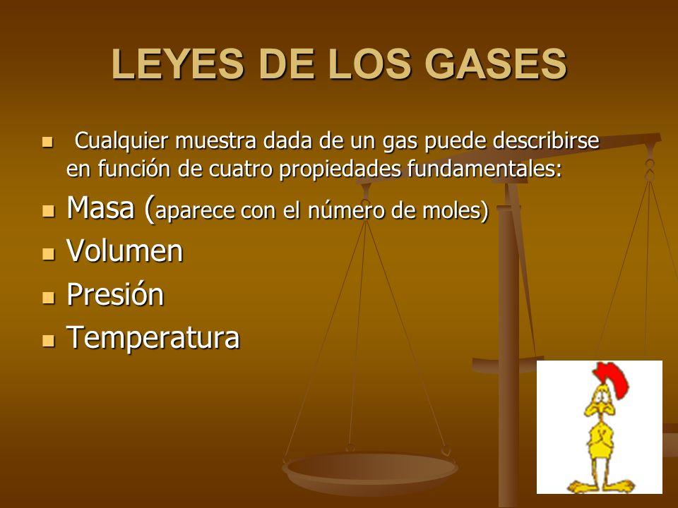 Gases: Como las fuerzas de atracción son muy débiles, las partículas están muy separadas unas de otras y se mueven en todas las direcciones y dado que