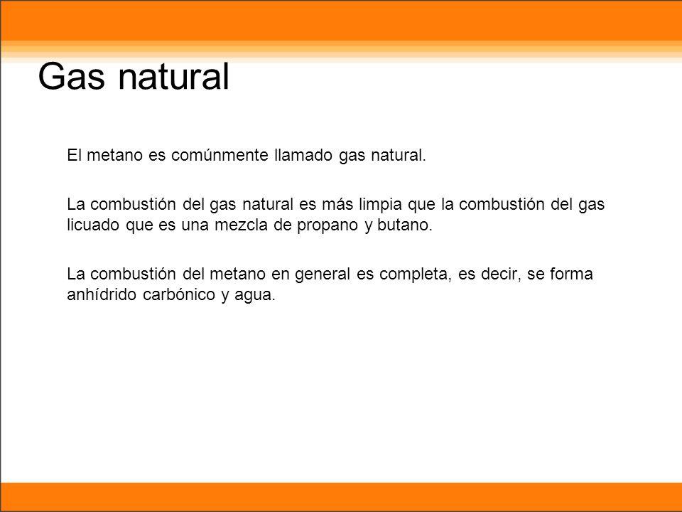 Efecto invernadero Anhídrido carbónico, los óxidos de nitrógeno, metano y los compuestos clorofluocarbonados (CFC) son gases invernadero.