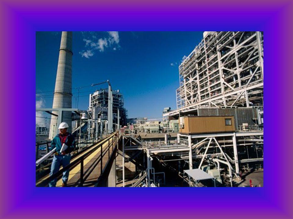 La dispersión y las concentraciones de estas emisiones, a nivel de la tierra, son el resultado de: Las cualidades físicas y químicas de las emisiones.