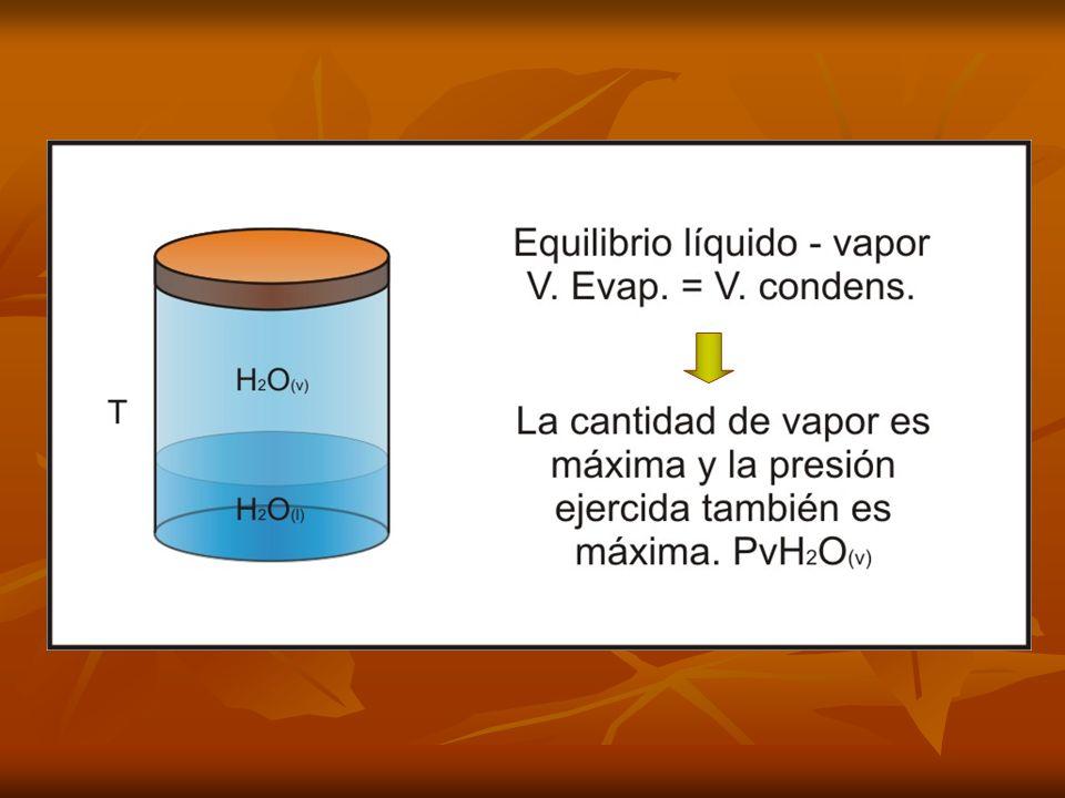 HUMEDAD RELATIVA (HR) HUMEDAD RELATIVA (HR) Se emplea solo para vapor de agua, normalmente para indicar el grado de saturación de vapor de agua en el medio ambiente o en un sistema aislado de aire húmedo Se emplea solo para vapor de agua, normalmente para indicar el grado de saturación de vapor de agua en el medio ambiente o en un sistema aislado de aire húmedo