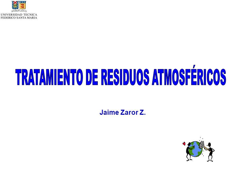 Jaime Zaror Z.