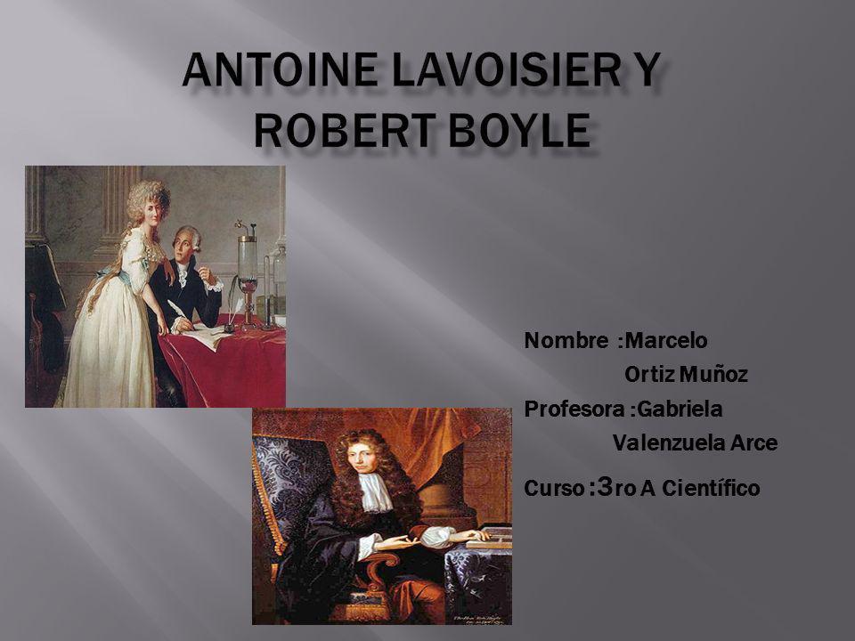 Nombre :Marcelo Ortiz Muñoz Profesora :Gabriela Valenzuela Arce Curso :3 ro A Científico