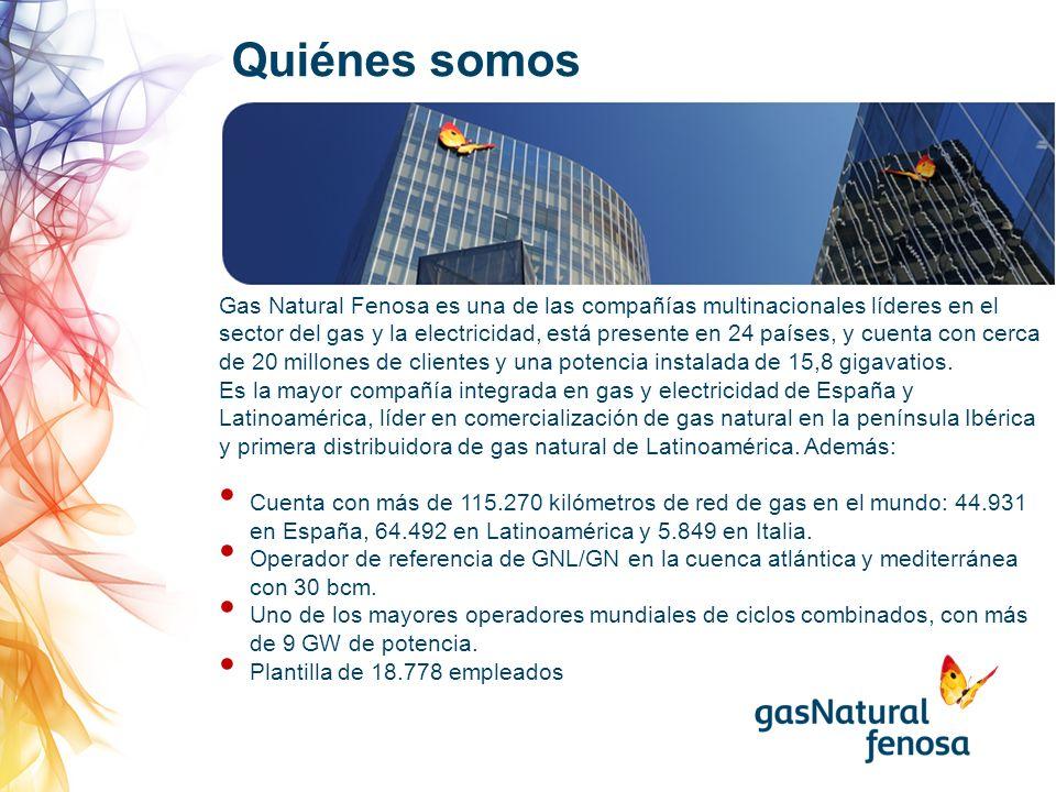La compañía colabora con instituciones orientadas a la preservación del entorno.