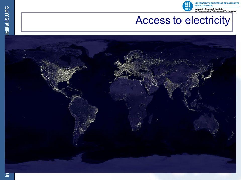 Institut Universitari de Recerca en Ciència i Tecnologies de la Sostenibilitat IS.UPC Thank you very much for your attention Pol Arranz Piera pol.arranz.piera@upc.edu http://grecdh.upc.edu/projects/other/e4a-2030