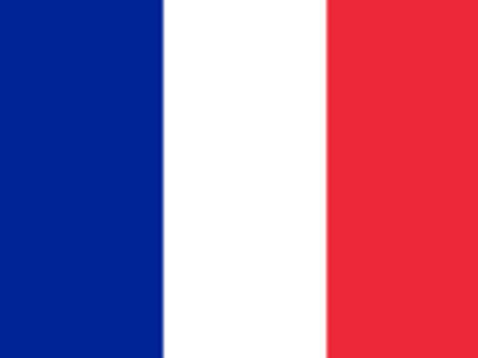 Francia es la quinta potencia económica mundial.La segunda potencia económica de la Unión Europea.