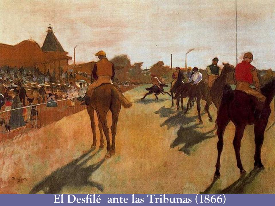El Coleccionista de Arte (1866)