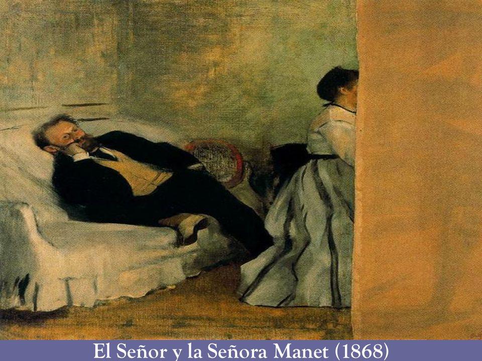 Retrato de una Mujer joven (1867)