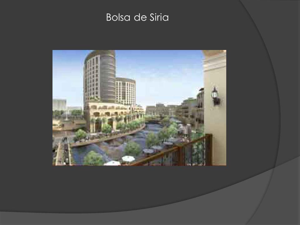 Mall sirio