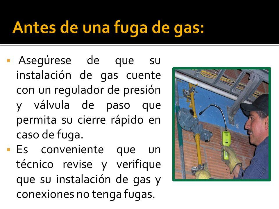 Los tanques deben ser colocados a una distancia mínima de tres metros o más de: Motores eléctricos o de combustión interna.
