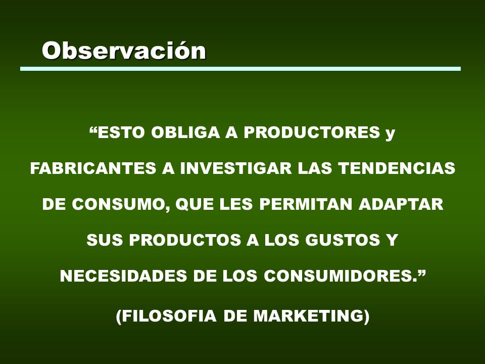 Evolución de los Agronegocios Globalización e internacionalización de los mercados.