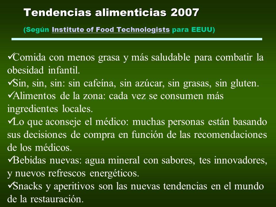 La diferenciación en la Práctica (4) Permitir conocer la historia del producto NUEVOS FACTORES DIFERENCIADORES TRAZABILIDAD O RASTREABILIDAD Ej: mercados cárnicos, miel ?