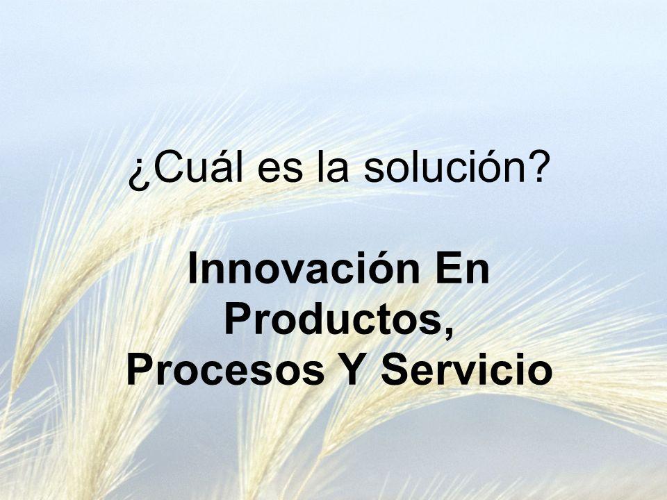 ¿Qué es la innovación.Básicamente es una idea nueva hecha realidad o llevada a la práctica.
