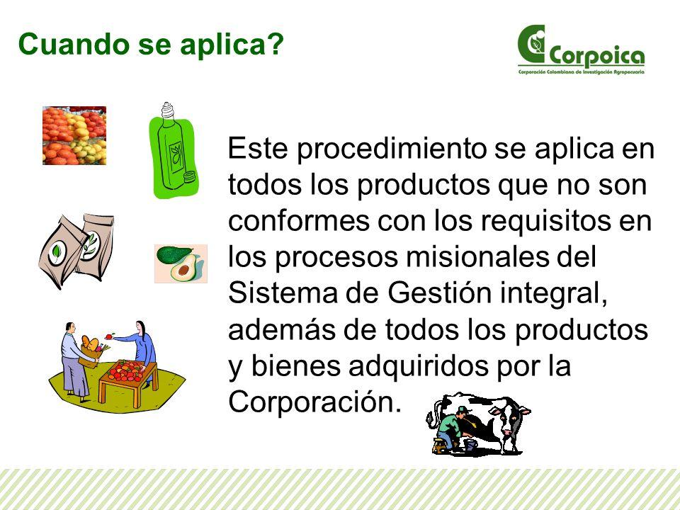 Concesión: Autorización para utilizar o liberar un producto que no es conforme con los requisitos especificados Liberación: Autorización para proseguir con la siguiente etapa de un proceso.