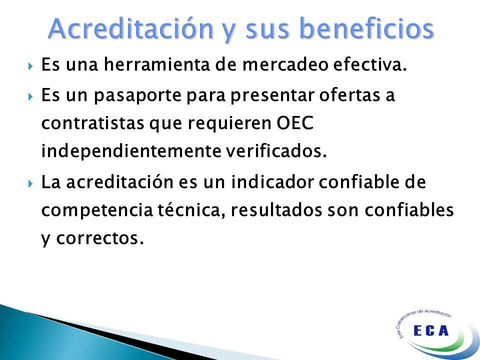 Factores que contribuyen a la competencia técnica: Personal calificado, entrenado y con experiencia.