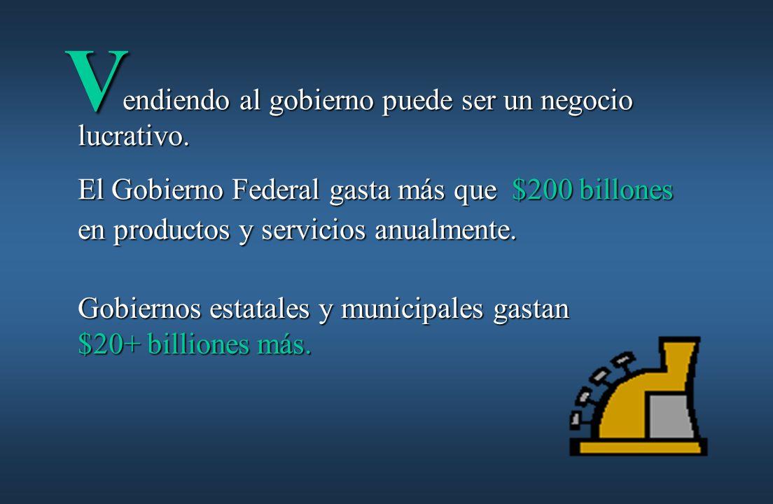 Gobiernos estatales y municipales gastan $20+ billiones más.