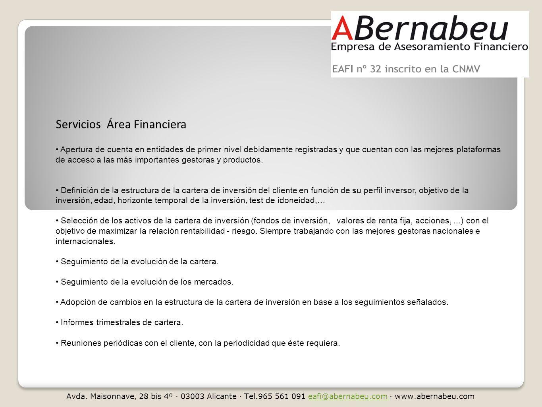 Servicios Área Corporate Adquisiciones y desinversiones.