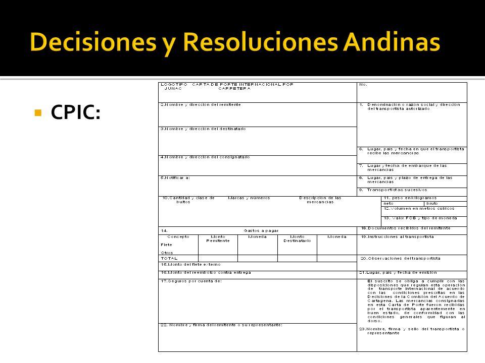 CPIC:
