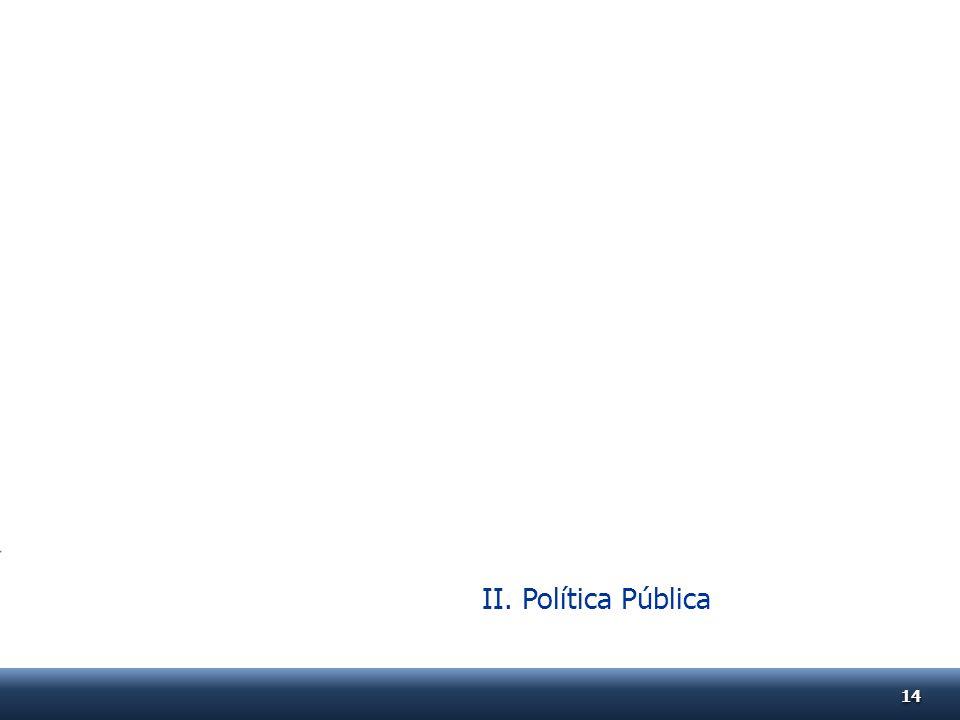 II. Política Pública 1414