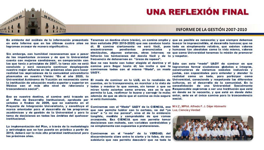 Este documento se terminó de imprimir en enero de 2011 en Mérida, Yucatán, México Calle 60 Núm.