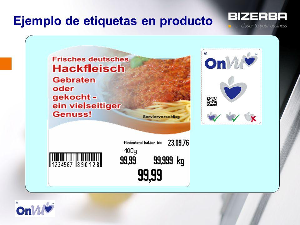 31.10.2000 Ejemplo de etiquetas en producto