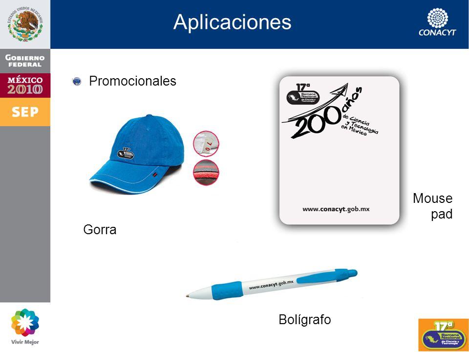 Aplicaciones Promocionales Cuaderno Platillo volador Cilindro