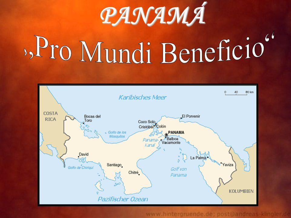 PANAMÁ PANAMÁ