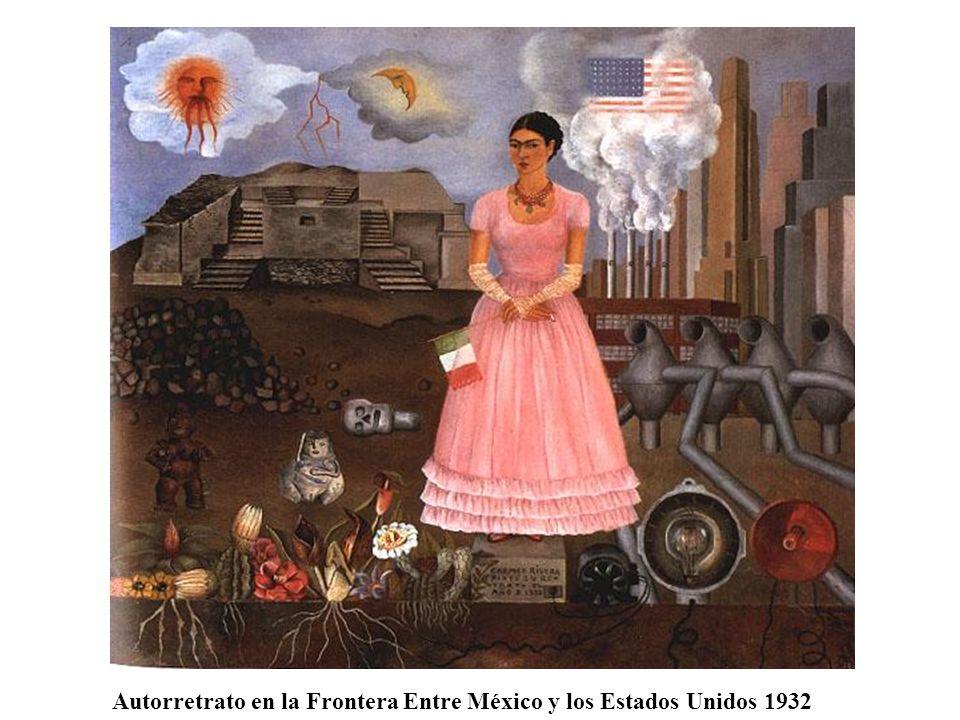 Tarsila do Amaral. La negra, 1923 Antropofagia 1929