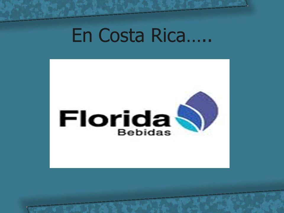 Florida Ice & Farm CO S.A Nació en 1908.Siglo XXISubsidiarias