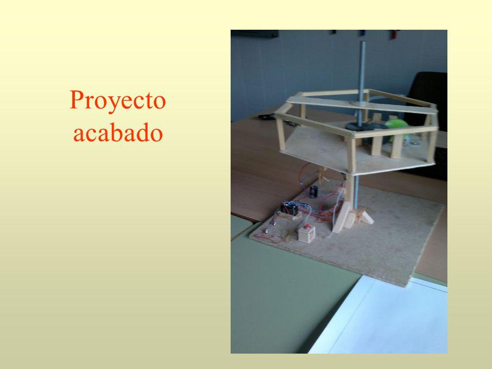 Proyecto acabado