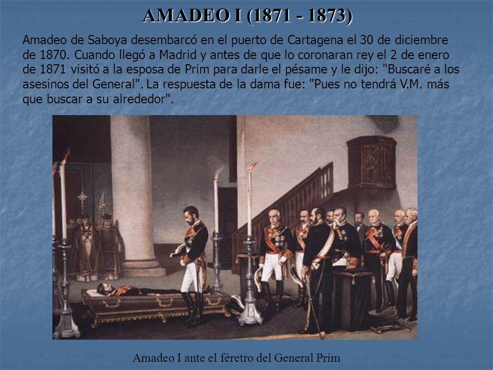 El atentado contra el general Prim tiene lugar a su salida de la Cortes, en la calle del Turco, en la noche del 27 de diciembre de 1870.