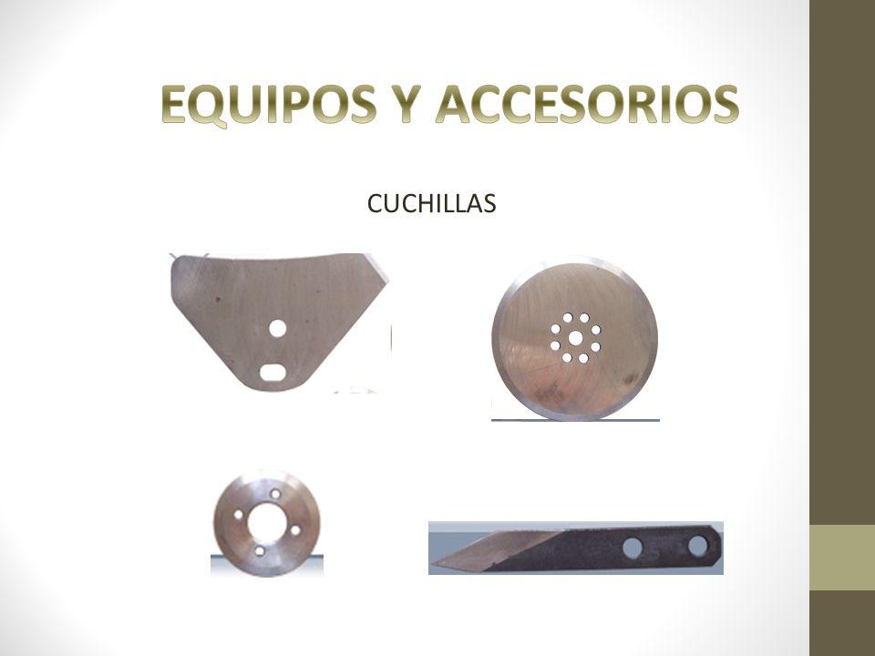 CUCHILLAS