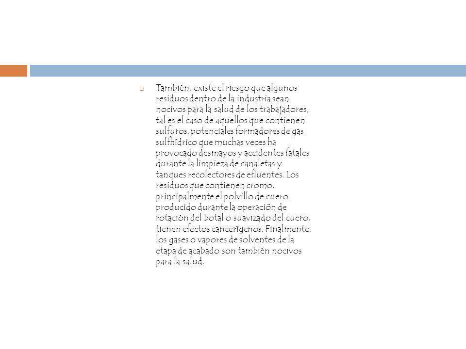 Seguridad Industrial La seguridad en la industria se ocupa de dar lineamientos generales para el manejo de riesgos.