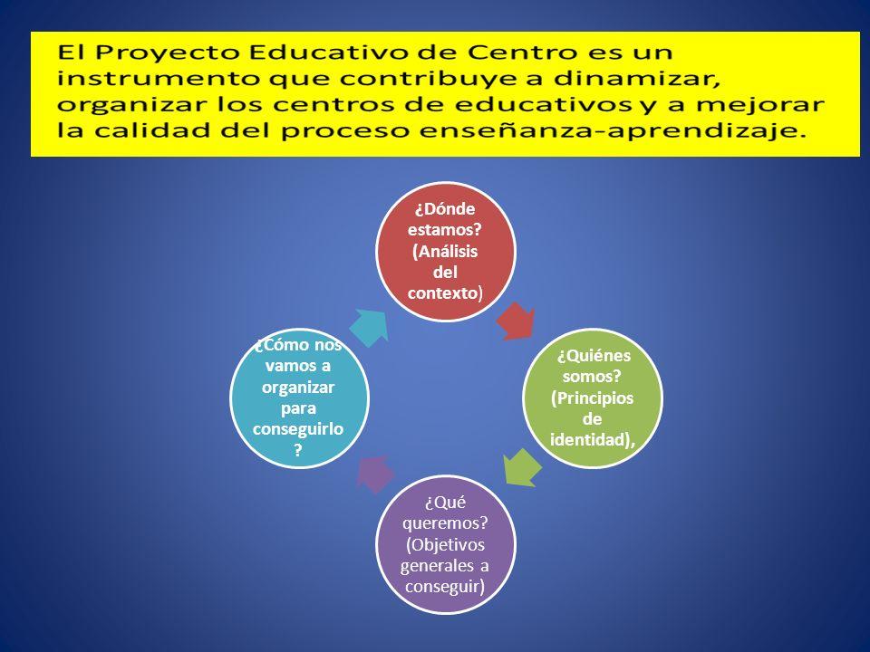 Determinan lo que los estudiantes deben aprender Seleccionar los Contenidos Criterios de evaluación Retroalimentación