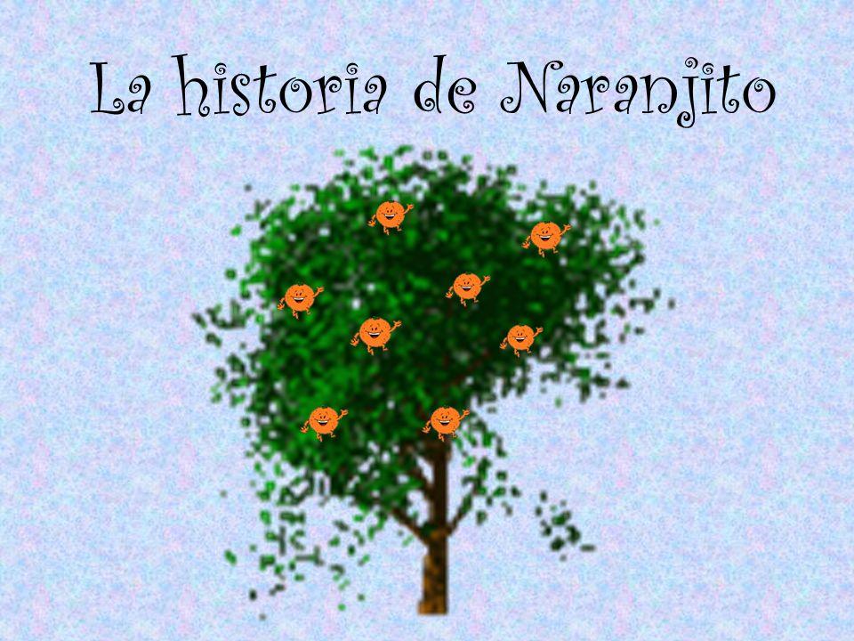 La historia de Naranjito