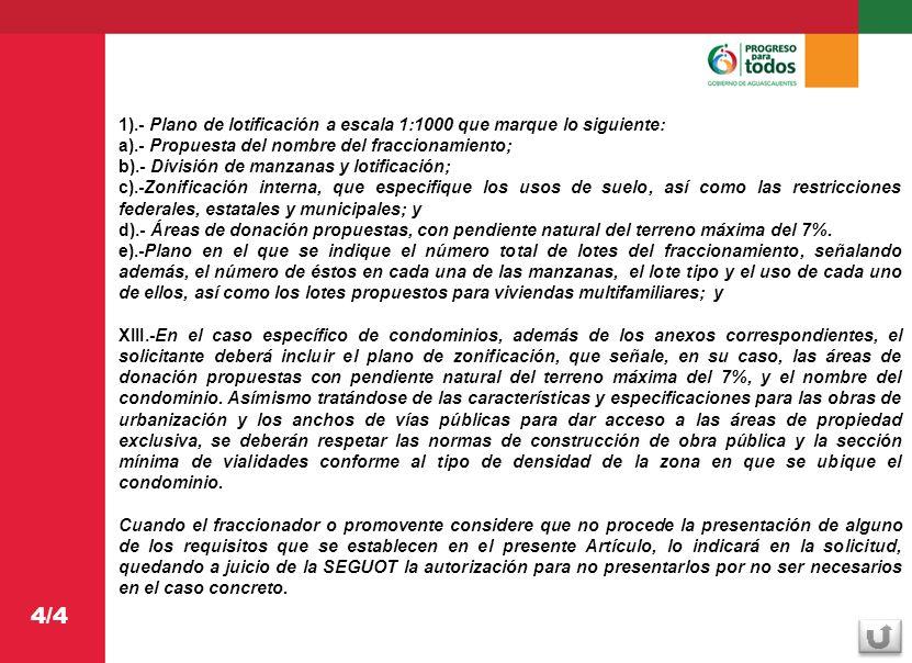 ARTÍCULO 419 El expediente del fraccionamiento o condominio, se enviará a los Ayuntamientos involucrados, con objeto de que emita su dictamen.
