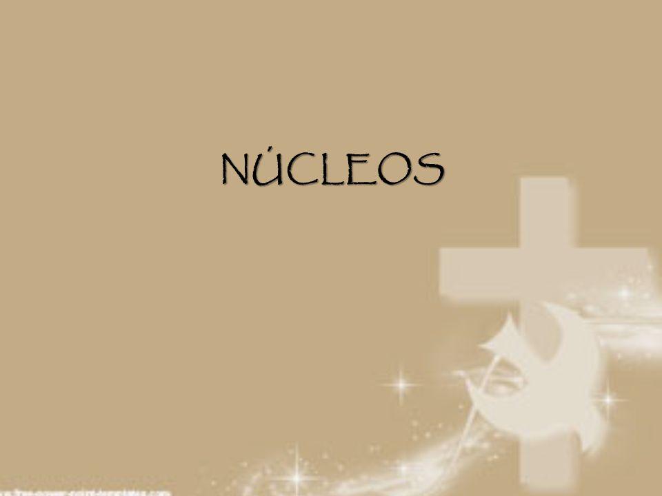 NÚCLEOS