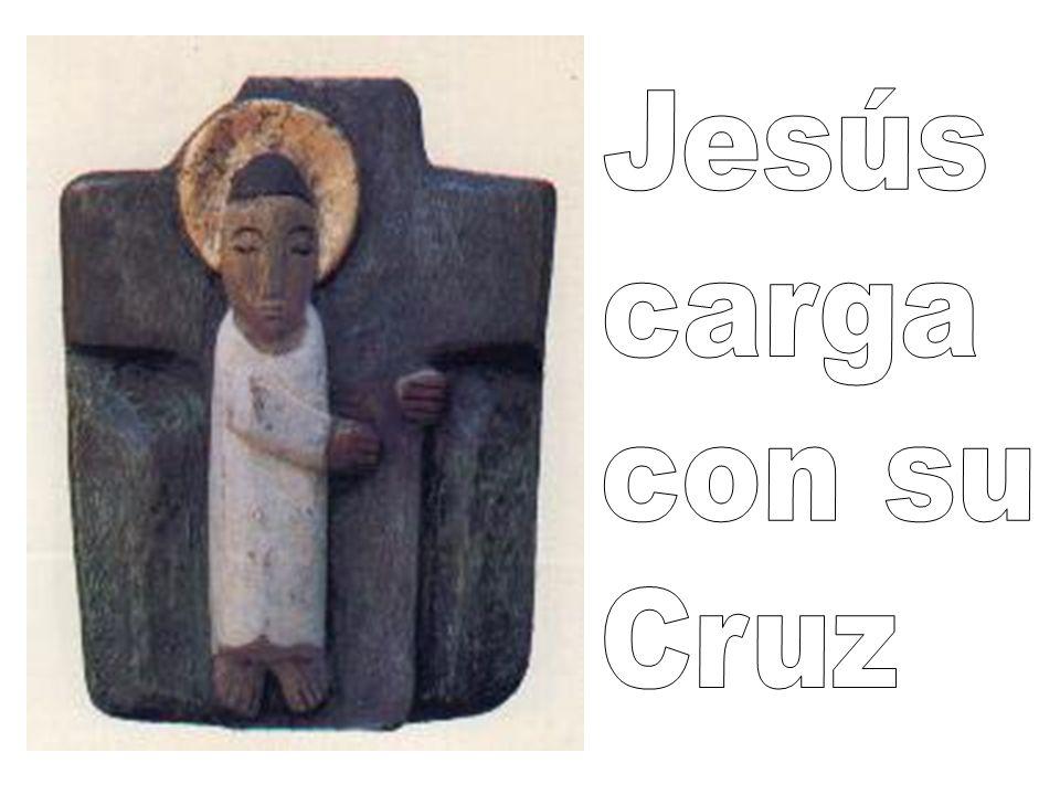 Hoy también Jesús es condenado a muerte ¿Cuándo fue la última vez que condenaste con tus palabras y comentarios a una persona