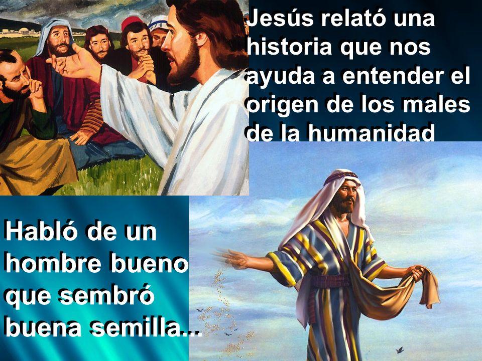 La naturaleza de Dios es amor, bondad y misericordia. Nosotros queremos exaltar su amor y carácter de verdad