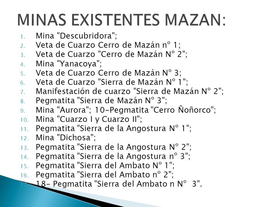 CREAR ACTIVIDAD PRODUCTIVA, CUYO PRODUCTO FINAL SATISFAGA LA DEMANDA EN LA RIOJA Y PROVINCIAS ALEDAÑAS.