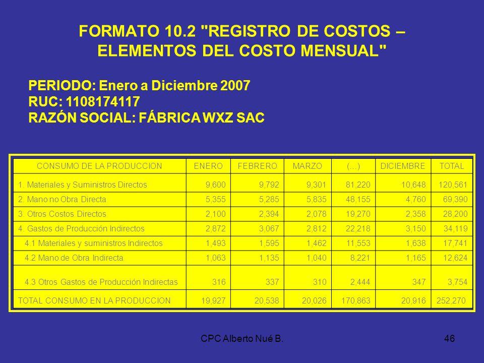 CPC Alberto Nué B.45 FORMATO 10.1
