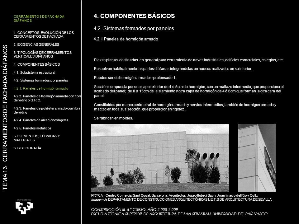 PRYCA - Centro Comercial Sant Cugat. Barcelona. Arquitectos: Josep llobet i Bach, Joan Ijnacio del Rio y Coll.. Imagen de DEPARTAMENTO DE CONSTRUCCION