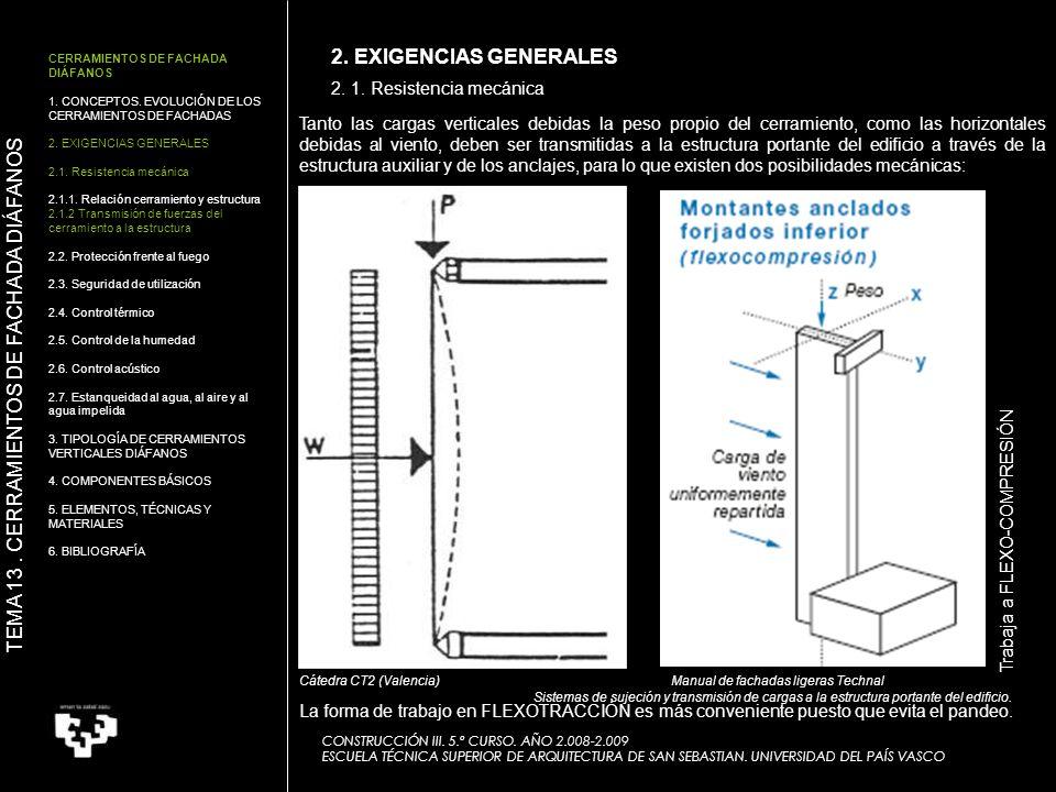Junta seca horizontal soldada Junta seca vertical soldada CONSTRUCCIÓN III.