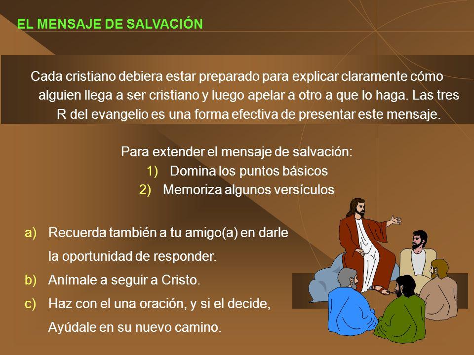 ¿Que tarea dejó Jesús a la iglesia en cada uno de los siguientes versículos? Mateo 28:19-20, Marcos 16:15, Lucas 24:46-47, Juan 20:20-21 Hechos 1:8 1)