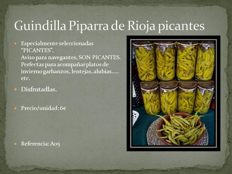 Anchoas elaboradas en Santoña (Cantabria) por expertas manos que con arte y esmero limpian y soban a mano para quitarles las espinas y embotarlas con una presentación Precio/unidad: 2 Peso: 29 gramos Referencia: A06
