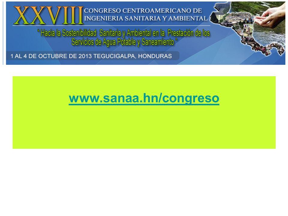 www.sanaa.hn/congreso