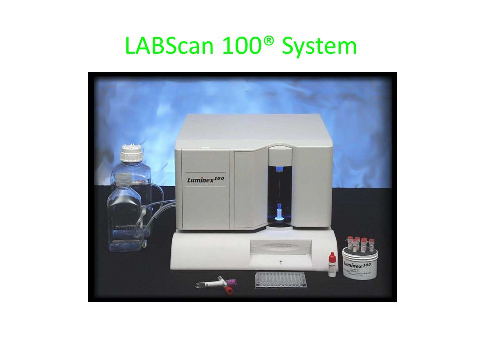 LABScan 100® System