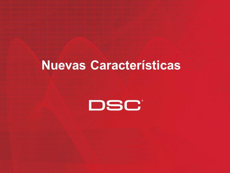 Nuevas Características – Descripción 4.